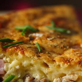 Bisquick Impossible Chicken Pie Recipes