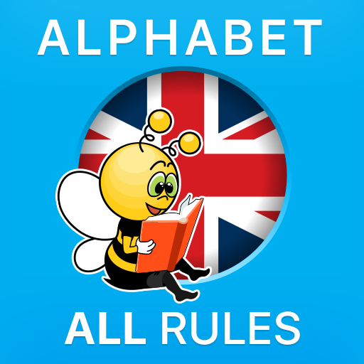 Learn English: alphabet, letters, rules & sounds Icon