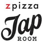 Logo for zpizza