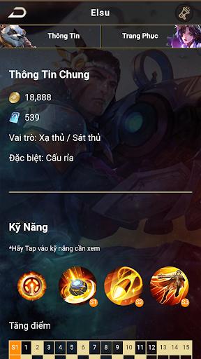 Cu1ea9m Nang Liu00ean Quu00e2n 1.0.4 3