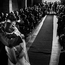 Wedding photographer Marina Ovejero (Marinaovejero). Photo of 13.09.2017