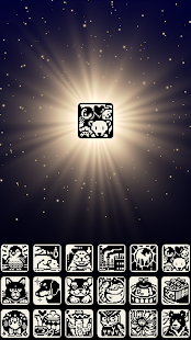 Picross galaxy - náhled