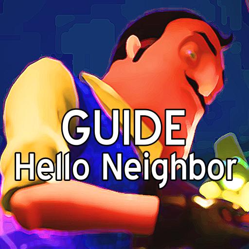Act 1 hello neighbor | Hello Neighbor Alpha 1 Free Download  2019-03-07