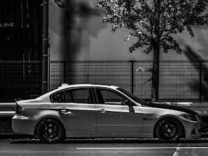 3シリーズ セダン  E90 325i Mスポーツのカスタム事例画像 BMWヒロD28さんの2020年11月25日17:46の投稿