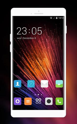 Theme for REDMI 6 Plus HD 2.0.50 screenshots 1
