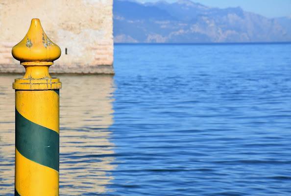In attesa che arrivi la barca di legrand