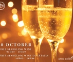 National Sparkling Wine Day : Blos Cafe
