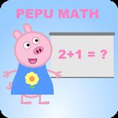 PEPU PIG MATH