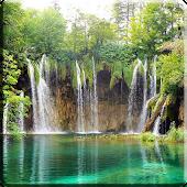Plitvice Waterfalls Video LWP