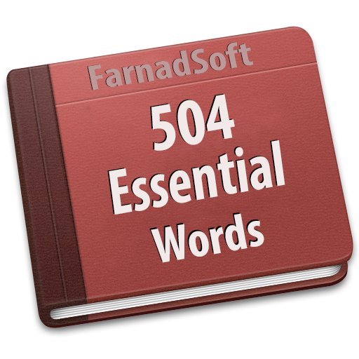 504 Words Book Pdf