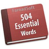 504 Essential Words (Demo)