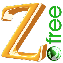 form•Z Free Portable, the fastest, easiest, most flexible 3D modeling software available!