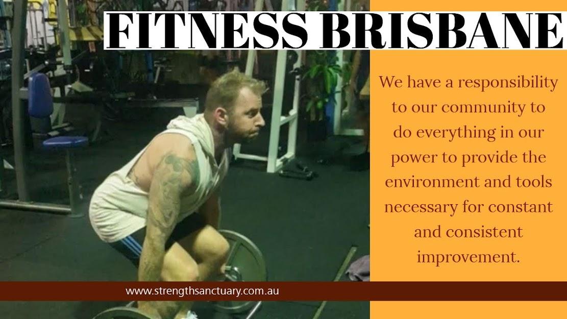Fitness Brisbane