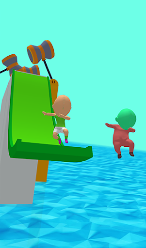 Rush On Water apkmind screenshots 1