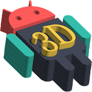 Real 3D - icon pack