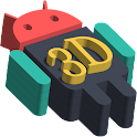 Real 3D - icon pack APK Cracked Download