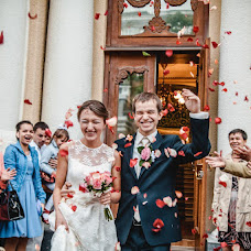 Wedding photographer Evgeniy Sidelnikov (MirKiLL). Photo of 11.04.2015