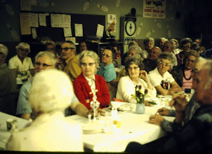 Photo: Golden Agers 1972