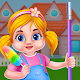 Download Baby Doll House Clean - Princess Home Cleanup Game For PC Windows and Mac