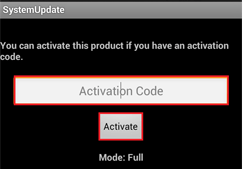 flexispy activation code