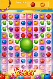 Fruit Bomb Crush - náhled