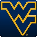 WVU Mountaineers Live Clock icon