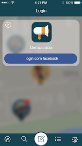 Democracia screenshot 0