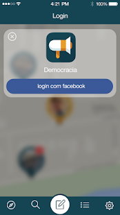 Democracia- screenshot thumbnail