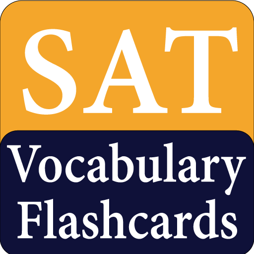 Vocabulary for SAT - Flashcards, Tests, Words - Apps on
