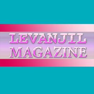 Levanjil Magazine - náhled