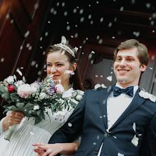 Wedding photographer Justyna Dura (justynadura). Photo of 17.11.2017