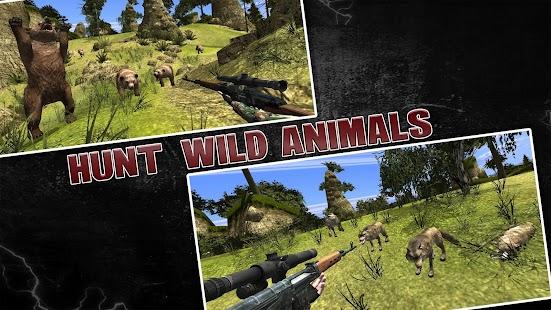 Animal-Hunter-Wild-Jungle 14