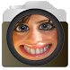 顔の効果 - Androidアプリ