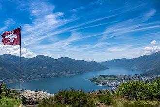 Photo: Lago Maggiore