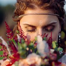 Wedding photographer Andrey Smirnov (tenero). Photo of 22.03.2018