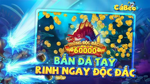 Cá Béo Zingplay - Game bắn cá 3D thế hệ mới 1.2.0 screenshots 1