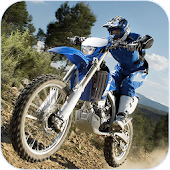 Offroad Bike Adventure Sim 3D