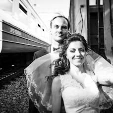 Wedding photographer Ivan Kozhukhov (ivankozhukhov). Photo of 26.09.2013
