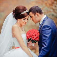 Wedding photographer Yana Zakharenko (zakhar2012). Photo of 13.01.2015