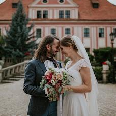 Wedding photographer Joanna Jaskólska (JoannaJaskols). Photo of 23.01.2017