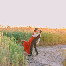 Wedding photographer Solodkiy Maksim (solodkii). Photo of 23.06.2017
