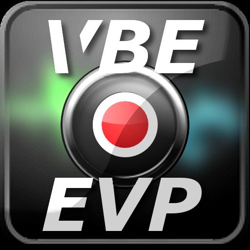 VBE AUTO EVP RECORDER