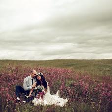 Wedding photographer Anna Grebennik (AnnaGrebennik). Photo of 14.08.2017