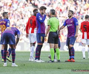 Barcelona rondt derde uitgaande transfer af en laat snelheidsduivel naar Premier League vertrekken