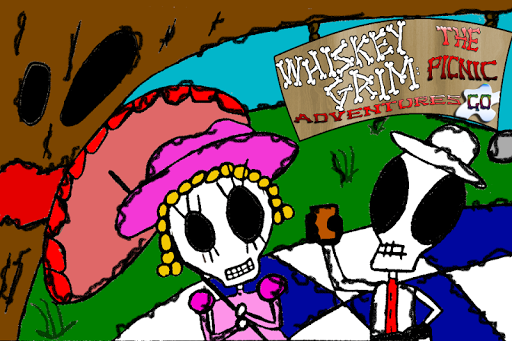 Whiskey Grim Adv: The Picnic