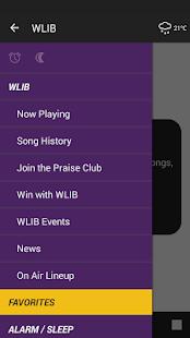WLIB - screenshot thumbnail