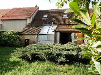 Maison 5 pièces 72,78 m2