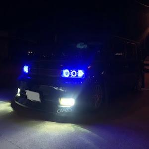 タント L350S のライトのカスタム事例画像 鯉空愛姫さんの2019年01月15日20:49の投稿