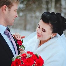 Wedding photographer Ekaterina Kurnosova (FaMajor). Photo of 04.03.2015