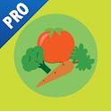 Salad Recipes Pro icon